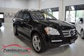 2011MERCEDES BENZ GL550 4MATIC V8 5.5 LITER