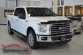 2017FORD F150 4X4 XLT  V8 SUPERCREW NAV