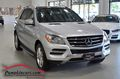 2012MERCEDES-BENZ ML350 4MATIC LANE KEEP ASSIST