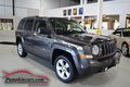 2014JEEP PATRIOT 4X4 SUNROOF LATITUDE