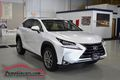 2016LEXUS NX200T AWD LUXURY & NAVIGATION