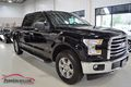 2017FORD F150 4X4 XLT V6 TURBO CREW NAV