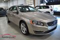 2014VOLVO S60 T5 BACKUP CAM + MOON ROOF