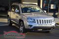 2016JEEP COMPASS 4X4 HIGH ALTITUDE