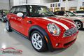 2008MINI COOPER PANORAMA ROOF