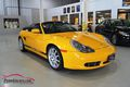 2001PORSCHE BOXSTER S 6-SPEED