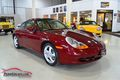 1999PORSCHE 911 CARRERA 6-SPEED 6 CYLINDER