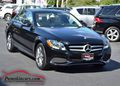 2016MERCEDES BENZ C300 4MATIC NAVI + BACK-UP CAM