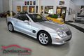 2003MERCEDES BENZ SL500 ROADSTER
