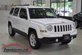 2016JEEP PATRIOT 4X4 LATITUDE
