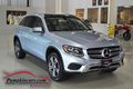 2017MERCEDES BENZ GLC 300 4 MATIC NAVI PANORAMIC