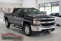 2016CHEVEROLET SILVERADO 1500 4X4 EXTNDED CAB