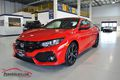 2017HONDA CIVIC SI 205HP TURBO  6 SPEED