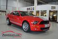 2008FORD MUSTANG GT500 SHELBY