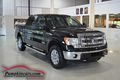 2014FORD F150 XLT XTR 4X4 SUPERCREW