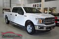 2018FORD F150 XLT 4X4 CREW 6.5FT BED