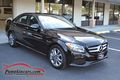 2016MERCEDES BENZ C300 4MATIC NAV PANO ROOM