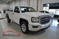 2018GMC SIERRA 1500 V8 5.3L 8 FOOT BOX