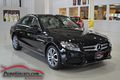 2016MERCEDES BENZ C300 4MATIC NAV PANO ROOF