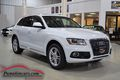2017AUDI Q5 PREMIUM PLUS AWD BLINDSPOT