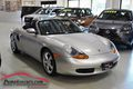 2001PORSCHE BOXSTER 5 SPEED