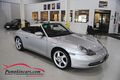 2000PORSCHE 911 CARRERA 4 6 SPEED CAB