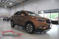 2017BUICK ENCORE ESSENCE NAV BLIND SPOT