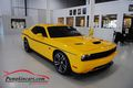 2012DODGE CHALLENGER SRT-8 YELLOW JACKET