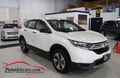 2018HONDA CR-V LX AWD BACK UP CAM