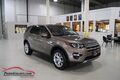 2017LAND ROVER DISCOVERY SPORT HSE AWD