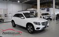 2018MERCEDES BENZ GLC300 4MATIC NAV BLIND SPOT