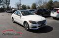 2018MERCEDES BENZ C300 4MATIC NAVIGATION PANO