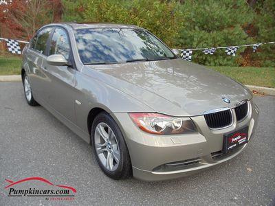 2008 BMW 328XI PREMIUM