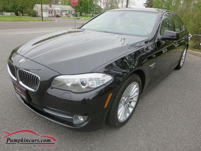 2011 BMW 535I X-DRIVE