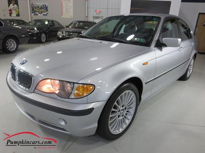 2003 BMW 330XI