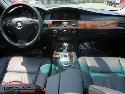 2008 BMW 528XI