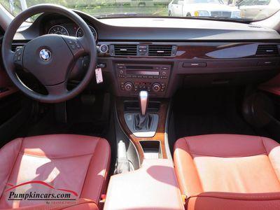 2011 BMW 335I X-DRIVE