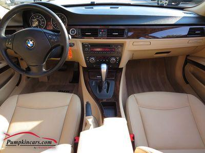 2009 BMW 328I PREMIUM