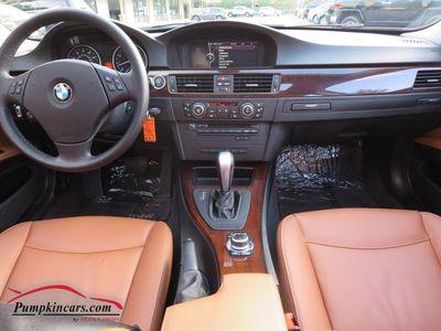 2011 BMW 328I X-DRIVE NAVIGATION PREMIU