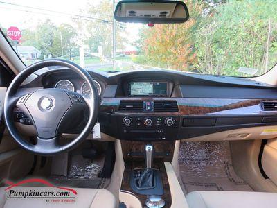 2006 BMW 530XI NAVIGATION