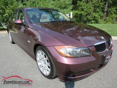 2006 BMW 325XI AWD SPORT PACKAGE