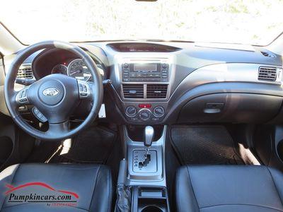 2011 SUBARU IMPREZA 2.5I PREMIUM AWD