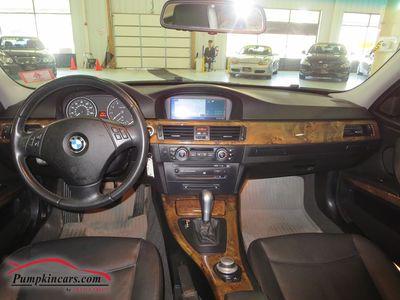 2007 BMW 328I NAVIGATION
