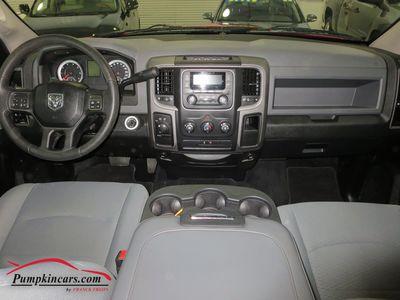 2013 RAM 1500 EXPRESS 4X4 CREW CAB