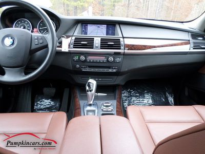 2012 BMW X5 XDRIVE 35I PREMIUM SPORT NA