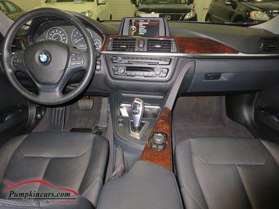 2013 BMW 328I PREMIUM