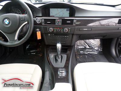 2012 BMW 328I X-DRIVE NAVIGATION AWD