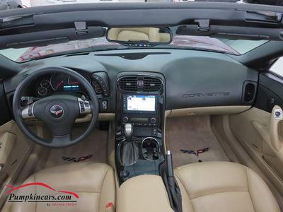 2009 CHEVROLET CORVETTE NAVIGATION