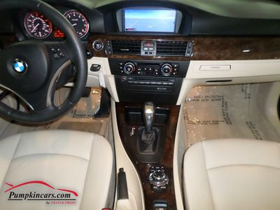2010 BMW 328I CONVERTIBLE NAV