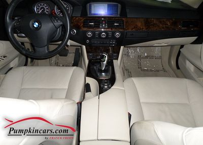 2009 BMW 535I X-DRIVE